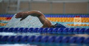 Чемпионат Европы по плаванию среди полицейских перенесли из Казани в Москву