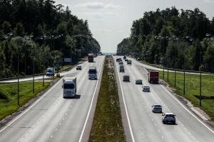 В Казани планируют запустить цифровой двойник дорог с пробками и трафиком