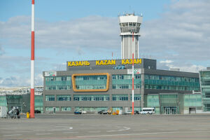 Аэропорт Казани начнет пропускать граждан Беларуси и Армении по приложению