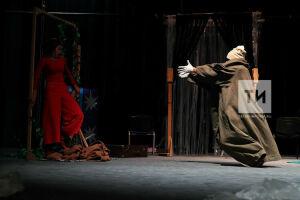 В театре кукол «Экият» состоится премьера «Shurale: новая фантазия»