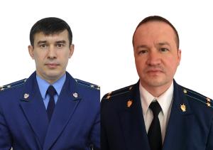 Двух районных прокуроров в Татарстане поменяли местами