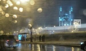 В Татарстане ожидается до 13 градусов мороза