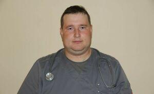 В Набережных Челнах умер 35-летний анестезиолог-реаниматолог Артем Курбатов