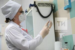 В Татарстане утилизировали 0,2% вакцин от коронавируса