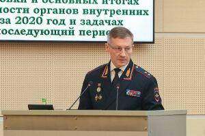 Глава МВД по РТ: В Татарстане сохраняется угроза терактов
