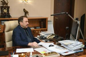В 2020 году в Татарстане снизился спрос на электроэнергию на 5%
