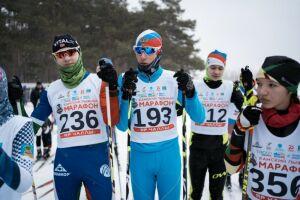 20-й Камский лыжный марафон пройдет 23 февраля в Набережных Челнах