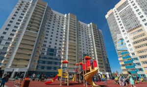 Жители Казани чаще всего покупают квартиры под залог в Москве и Сочи