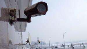 Всех участников несогласованных акций в Казани установили по уличным камерам