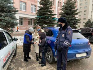 Забыл о детском кресле – заплати 3 тыс. рублей: ГИБДД Казани ловит нарушителей