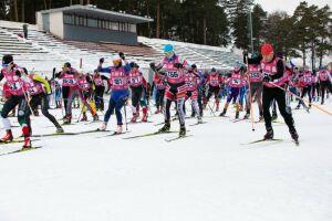 Открыта регистрация на 54-й Казанский лыжный марафон