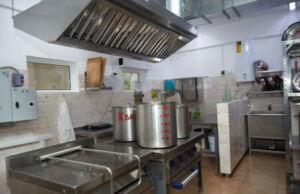 В пяти школах Мамадышского района отремонтируют пищеблоки за 159 млн рублей