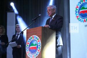 Фарид Мухаметшин: Наш приоритет – сохранение уважения и доверия между народами