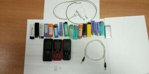 Телефоны, сим-карты и зажигалки пытались провезти в колонию в Татарстане