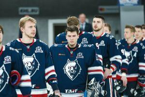 Пятеро хоккеистов «Нефтехимика» вызваны в состав олимпийской сборной России