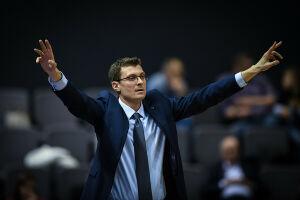 Наставник БК «Цмоки-Минск»: 19 потерь стали ключевыми факторами в конце игры