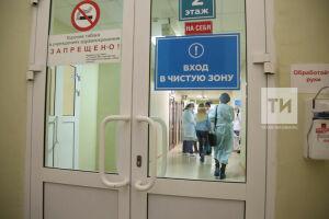 Еще 84 татарстанца заразились коронавирусом
