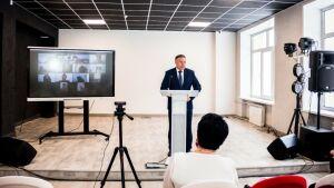 Российские педагоги обсудили в Казани проблемы цифровизации образования