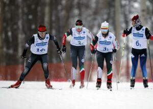 Лыжники из РТ заняли пять призовых мест из шести в эстафетах на чемпионате ПФО
