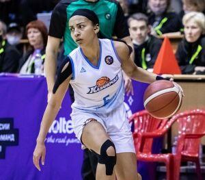 Баскетболистки «Казаночки» одержали 15-ю победу в женской Суперлиге-1