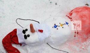 Креативный подход и масштабность: в Чистополе пройдет фестиваль снеговиков