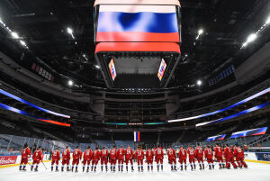 Ларионов рассказал, за счет чего Россия может обыграть Канаду в полуфинале МЧМ