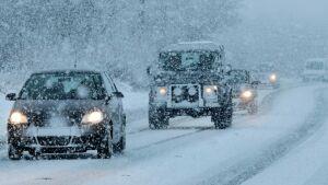 ГИБДД напоминает татарстанцам о мерах безопасности в надвигающуюся непогоду