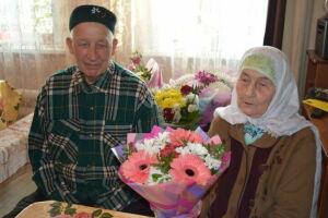 Прожившие в браке 60 лет супруги из Черемшана раскрыли секрет крепкой семьи