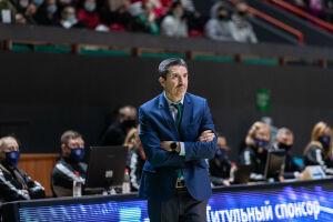 Димитрис Прифтис: В конце обе команды сыграли очень глупо