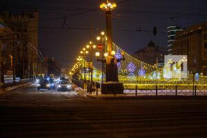 В ночь на Рождество для казанцев организуют проезд на общественном транспорте