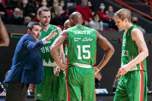 УНИКС обыграл «Зелена Гуру», забив решающий мяч за 7 секунд до конца игры