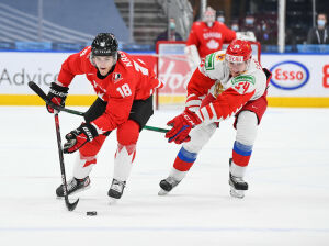 Форвард «Ак Барса» жестко прокомментировал провал молодежной сборной России