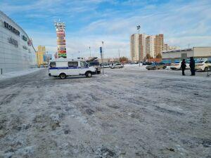В Казани из-за анонимки о бомбе эвакуируют ТЦ «Южный»