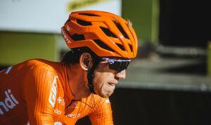 Велогонщик Закарин: 14 января у нас начинаются сборы, они пройдут на Мальорке