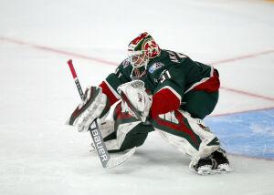 Артур Ахтямов извинился перед болельщиками за результат на хоккейном МЧМ-2021