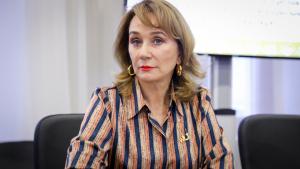Гульнара Сергеева: «Если есть сомнения, можно сфотографировать планшет переписчика»