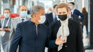 Covid-19 не последняя инфекционная угроза миру: в Казани проходят учения эпидемиологов