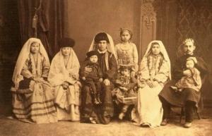 История российских переписей населения: как учитывали татар
