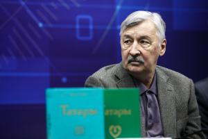 Рафаэль Хакимов: «Татары изобрели свой способ организации общества»