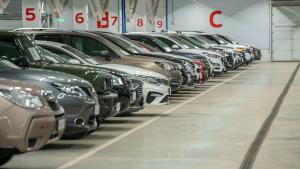 Вторичка: дорожают автомобили всех марок и моделей – одни больше, другие меньше