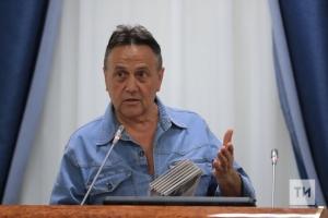 Эстрадный певец Ренат Ибрагимов призвал татар участвовать в переписи населения