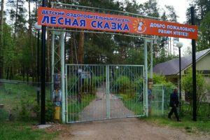 В Елабужском районе заасфальтируют дорогу к лагерю «Лесная сказка»