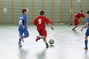 Три школы из Татарстана отмечены за активное участие в фестивале «Футбол в школе»