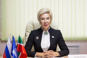 Павлова: «Родственники погибших военнослужащих получат положенные соцгарантии»