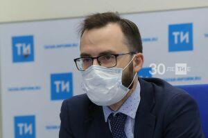 Почти половина вакцинированных от коронавируса в Татарстане — старше 60 лет