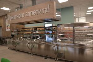 Ротавирус и стафилококк выявили у части работников школьных пищеблоков Татарстана