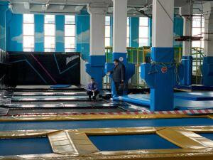 Прокуроры Казани нагрянули в батутный центр, где три ребенка сломали позвоночники