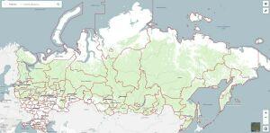 В Татарстане пригодные для строительства земли начали отображать онлайн
