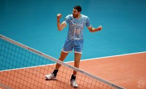 Максим Михайлов о победе над «Берлином»: Атмосфера однозначно стала лучше