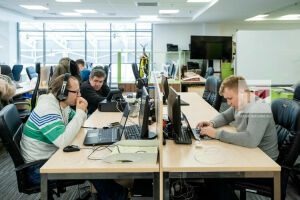 Выручка резидентов казанского IT-парка за год составила 7,8 млрд рублей